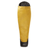 Nordisk Oscar -2° Sleeping Bag L mustard yellow/black